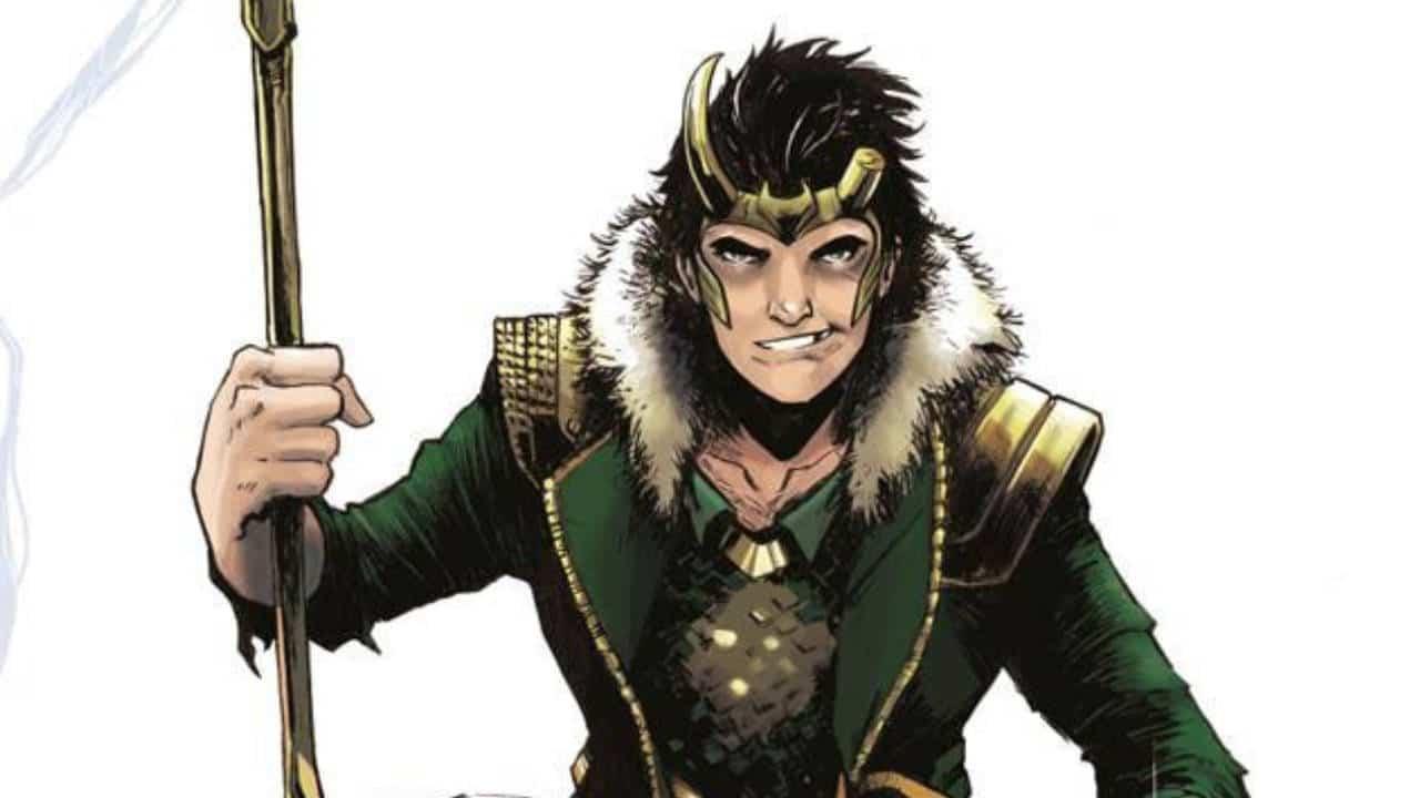 Loki: i volumi Panini Comics per scoprire la storia del personaggio Marvel thumbnail