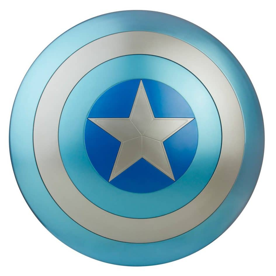 Hasbro Captain America Shield