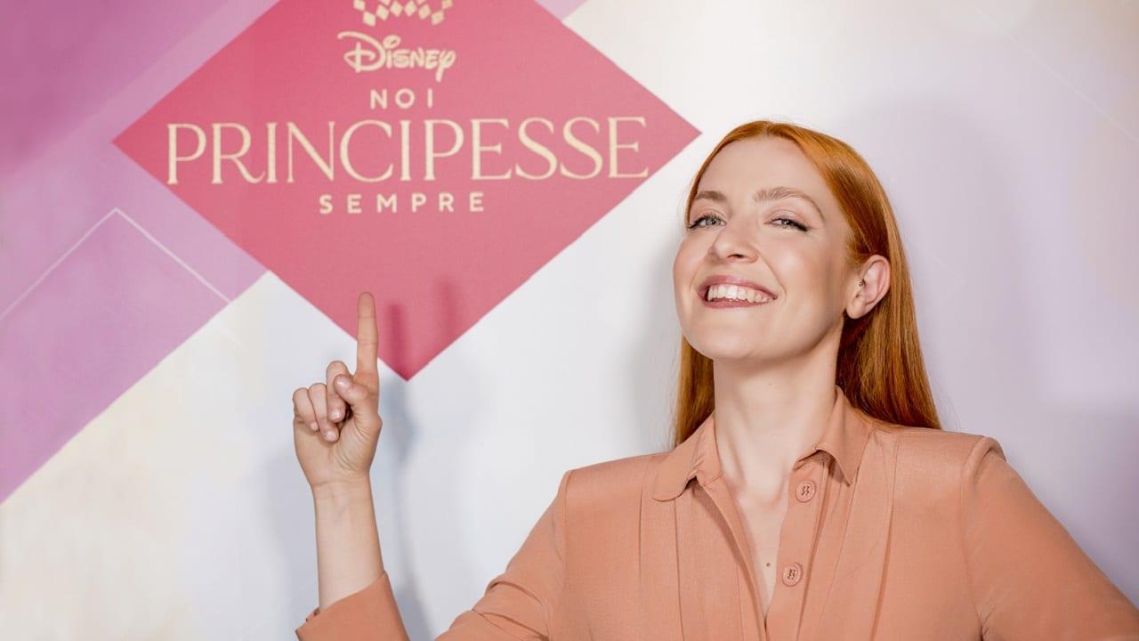 Noemi interpreta l'inedito singolo Disney Un Nuovo Inizio thumbnail