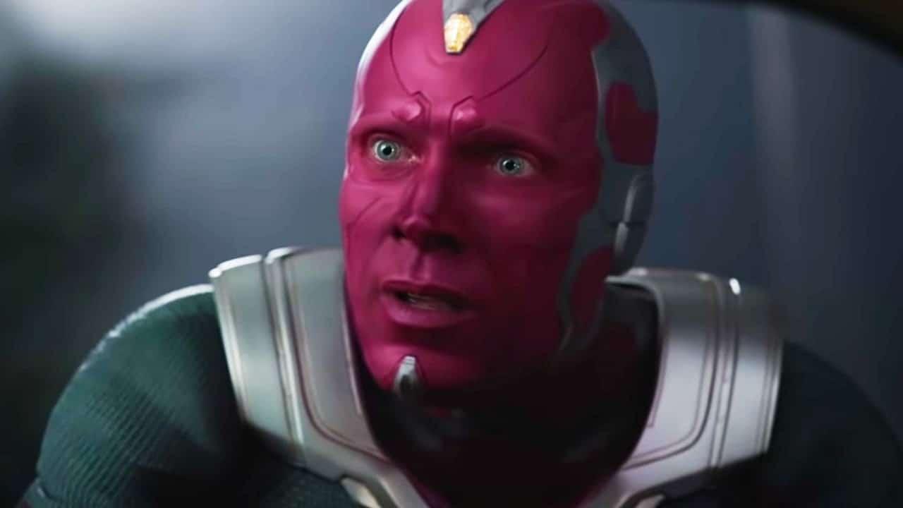 Paul Bettany rimpiange la promessa del cameo in WandaVision thumbnail