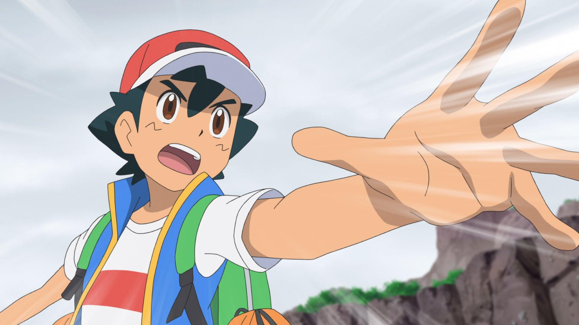 Esplorazioni Pokémon su Netflix, in arrivo la ventitreesima stagione thumbnail
