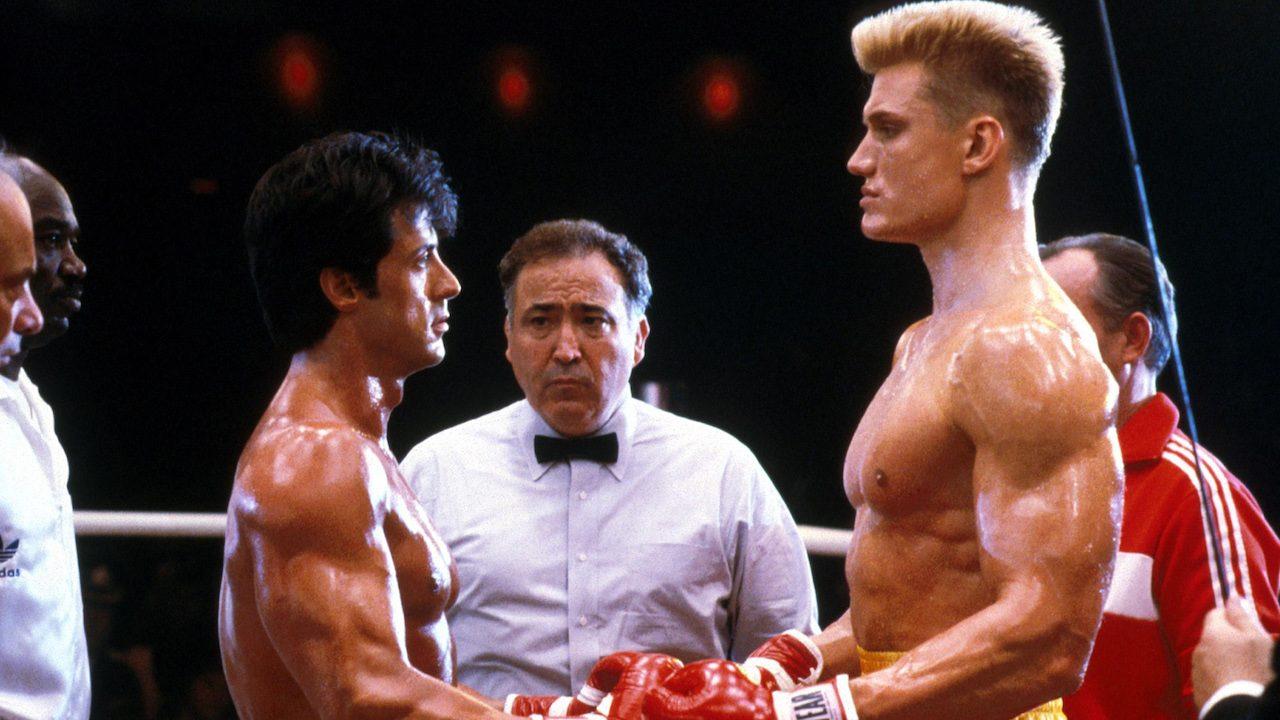 Rocky IV: Stallone condivide il poster della Director's Cut thumbnail