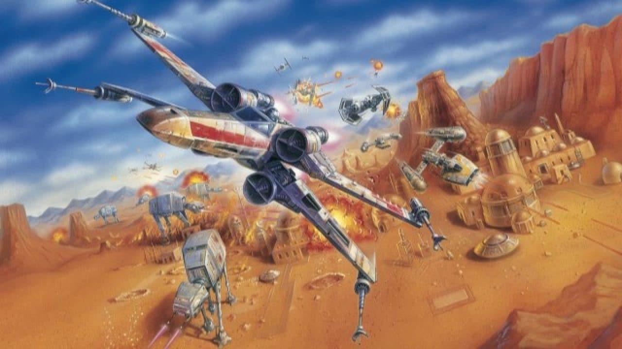 Rogue Squadron: trovato lo sceneggiatore del film diretto da Patty Jenkins thumbnail