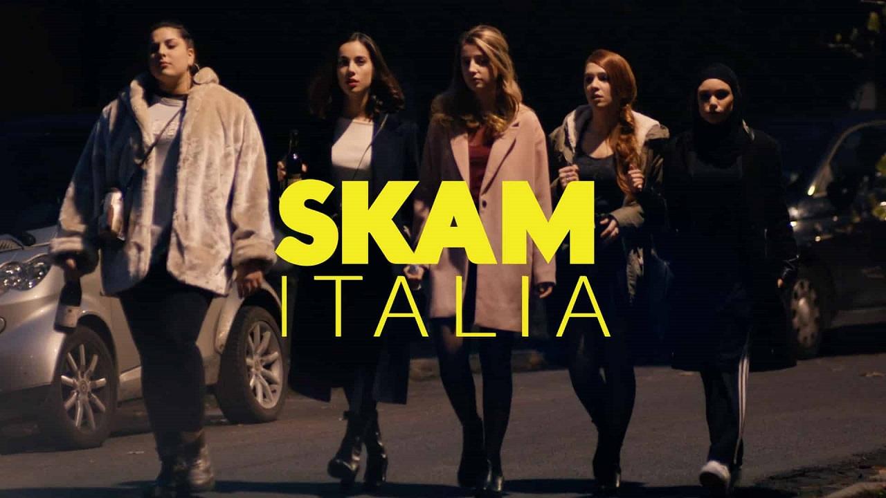 Netflix annuncia la quinta stagione di SKAM Italia thumbnail