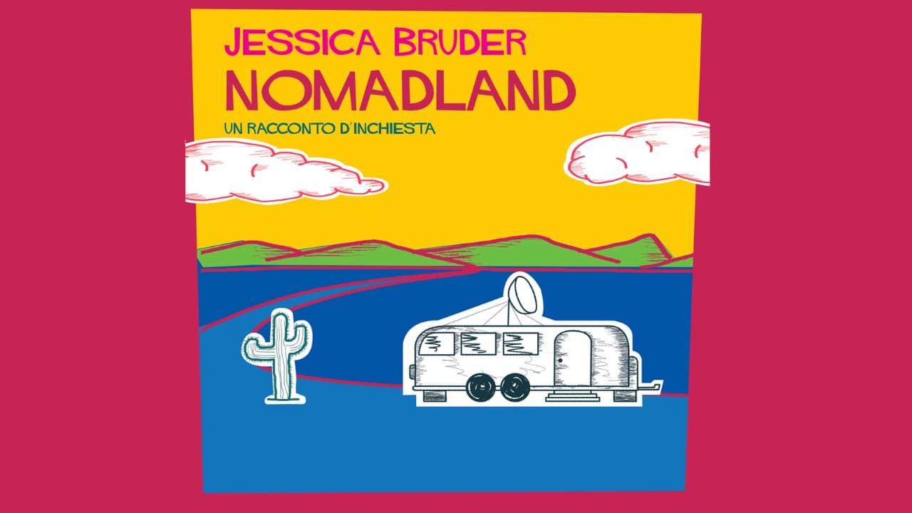 Anniversario Storytel, tra le prossime uscite spunta Nomadland di Jessica Bruder thumbnail