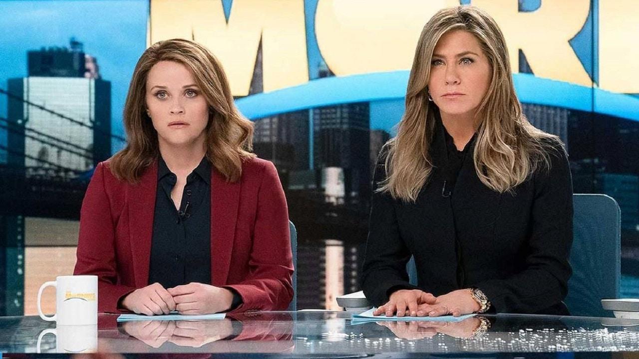 The Morning Show: svelato un teaser per la seconda stagione thumbnail