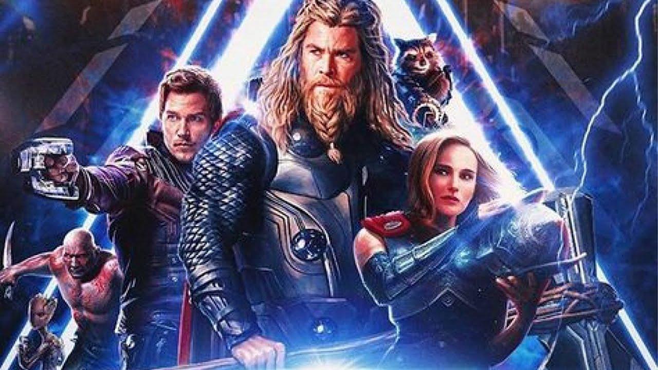 Thor: Love and Thunder, terminate le riprese? thumbnail