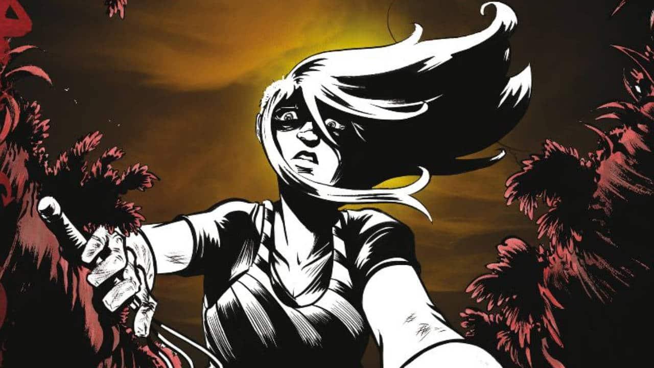 BAO Publishing è lieta di annunciare l'uscita di Torna thumbnail