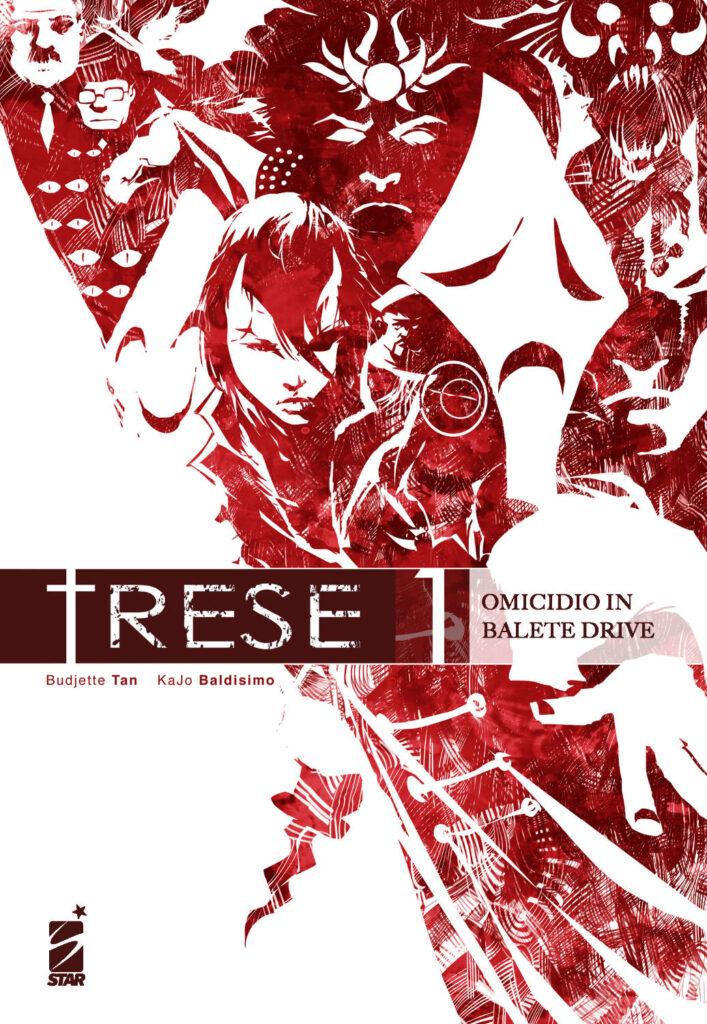 Trese-Detective delle tenebre