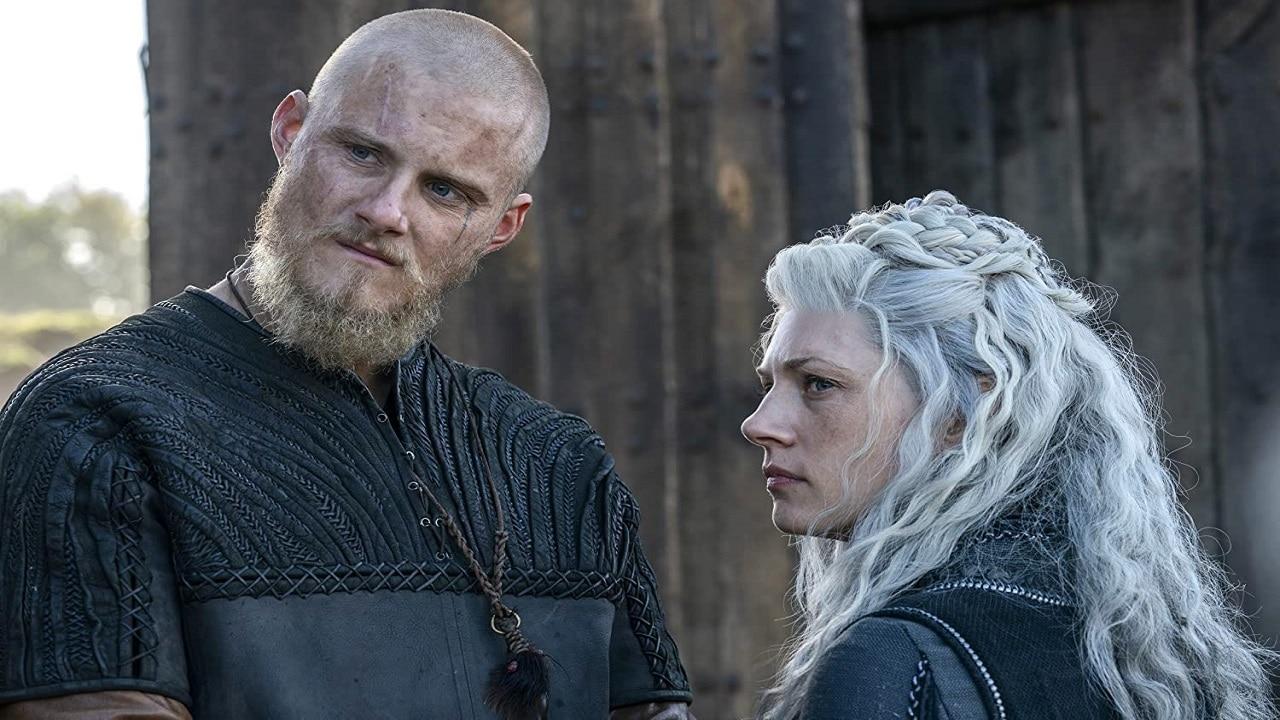 Vikings: prime immagini dal backstage dello spin-off thumbnail