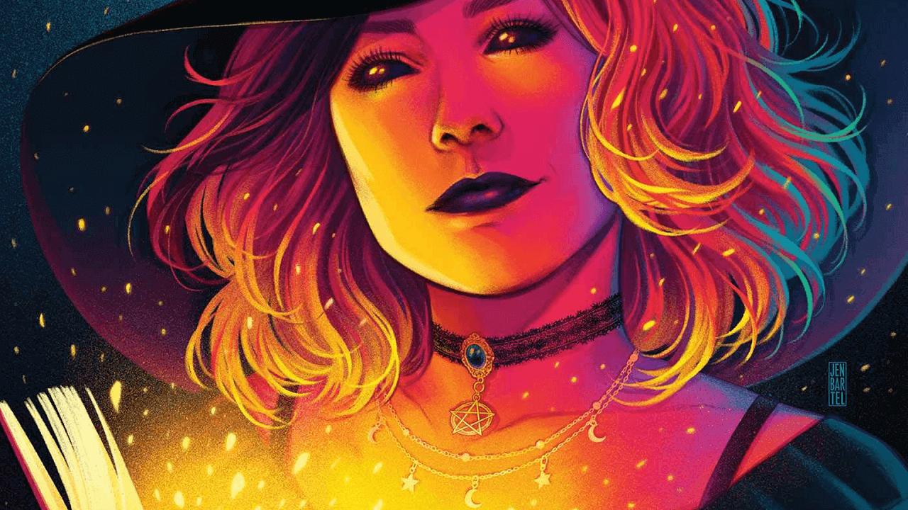 Willow, una storia di Buffy l'Ammazzavampiri arriva a breve thumbnail