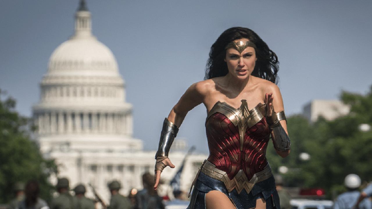 Wonder Woman 1984 in arrivo su Sky e NOW thumbnail