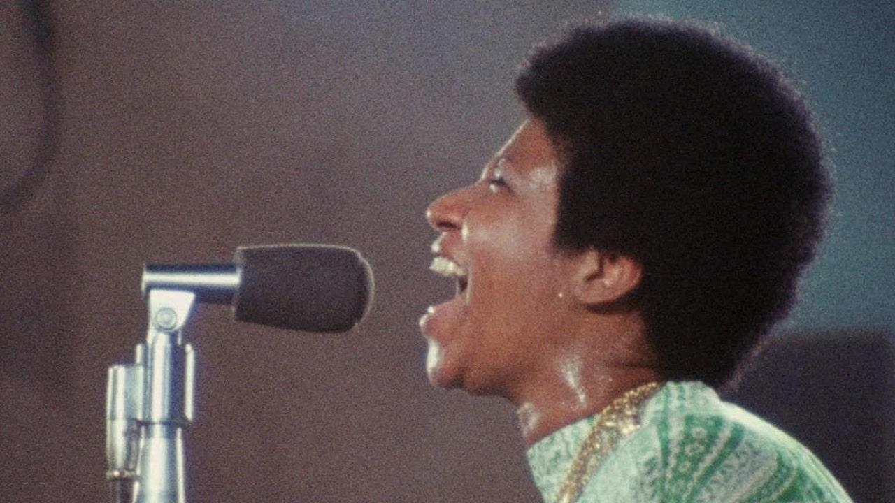Amazing Grace, nei cinema arriva il documentario su Aretha Franklin thumbnail