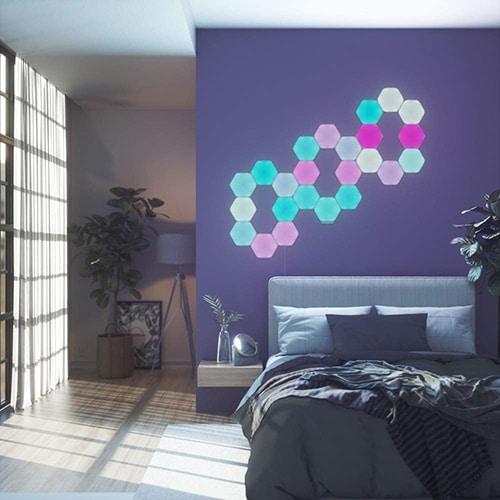 amazon prime day 2021 offerte nanoleaf