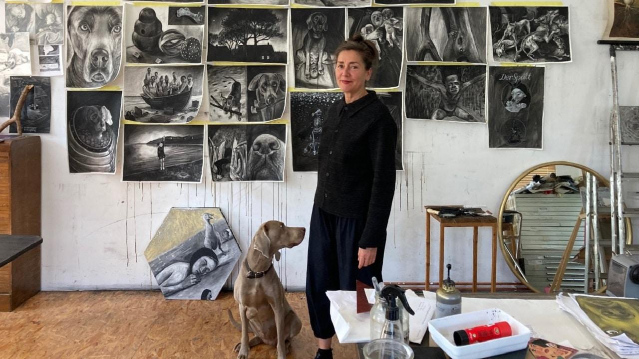 La Fessura di Anke Feuchtenberger è in arrivo thumbnail