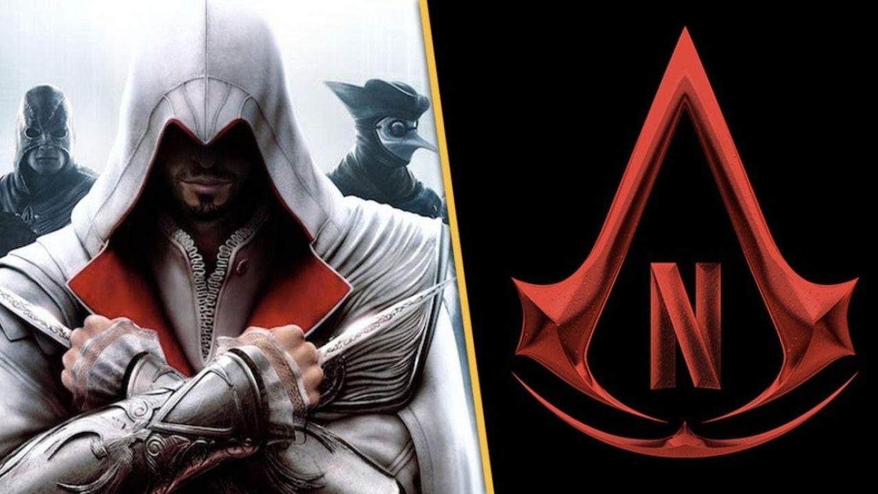 La serie su Assassin's Creed ha trovato il suo sceneggiatore? thumbnail