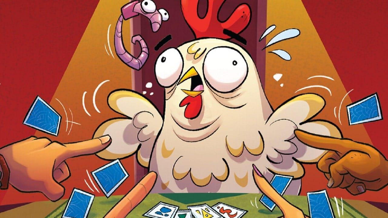 Beccato: il gioco dell'estate per Red Glove thumbnail