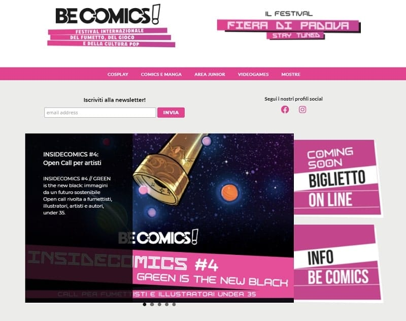 becomics fandango club creators-min