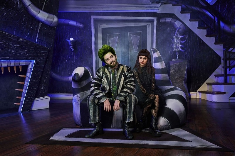 beetlejuice the musical tratto dal film-min