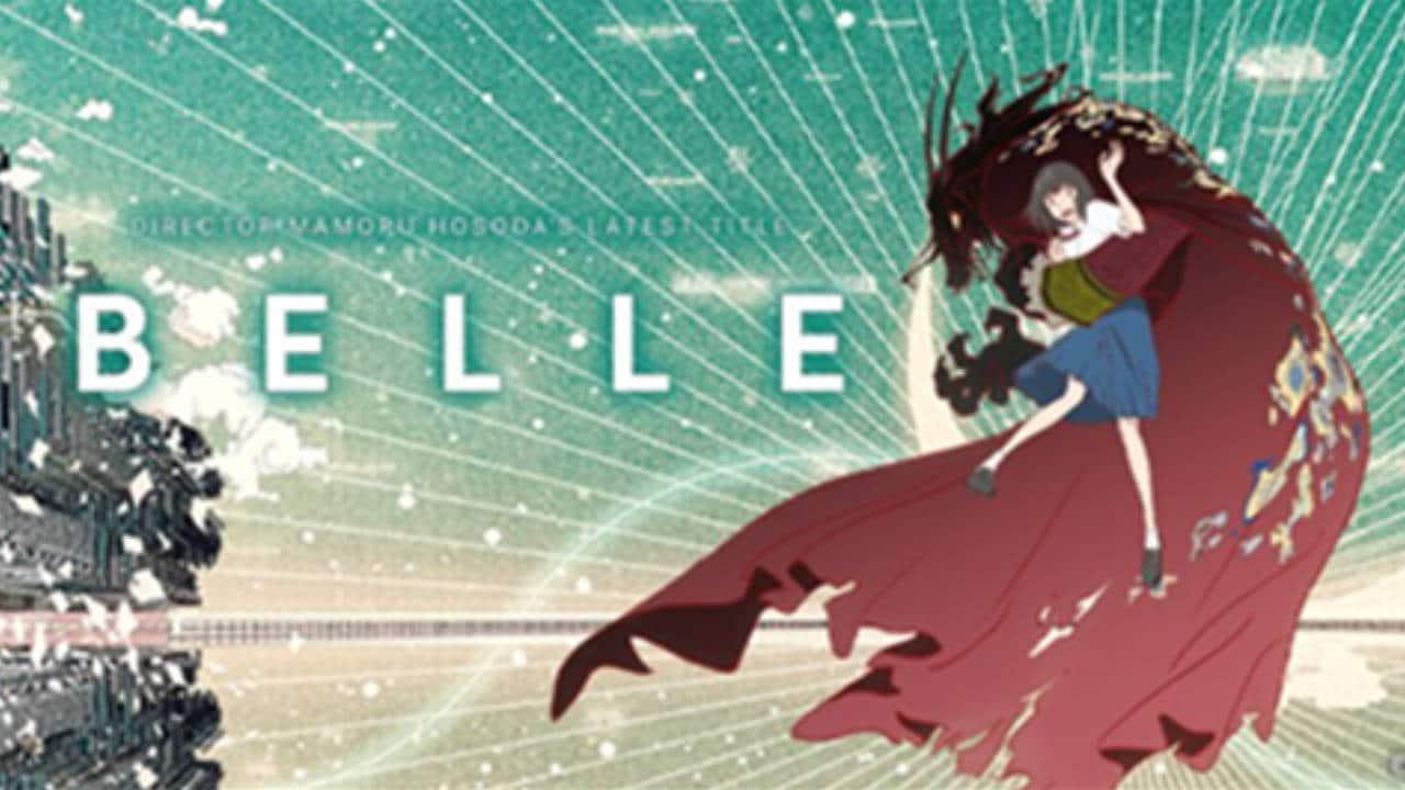 Anime Factory annuncia l'acquisizione dell'anime Belle thumbnail