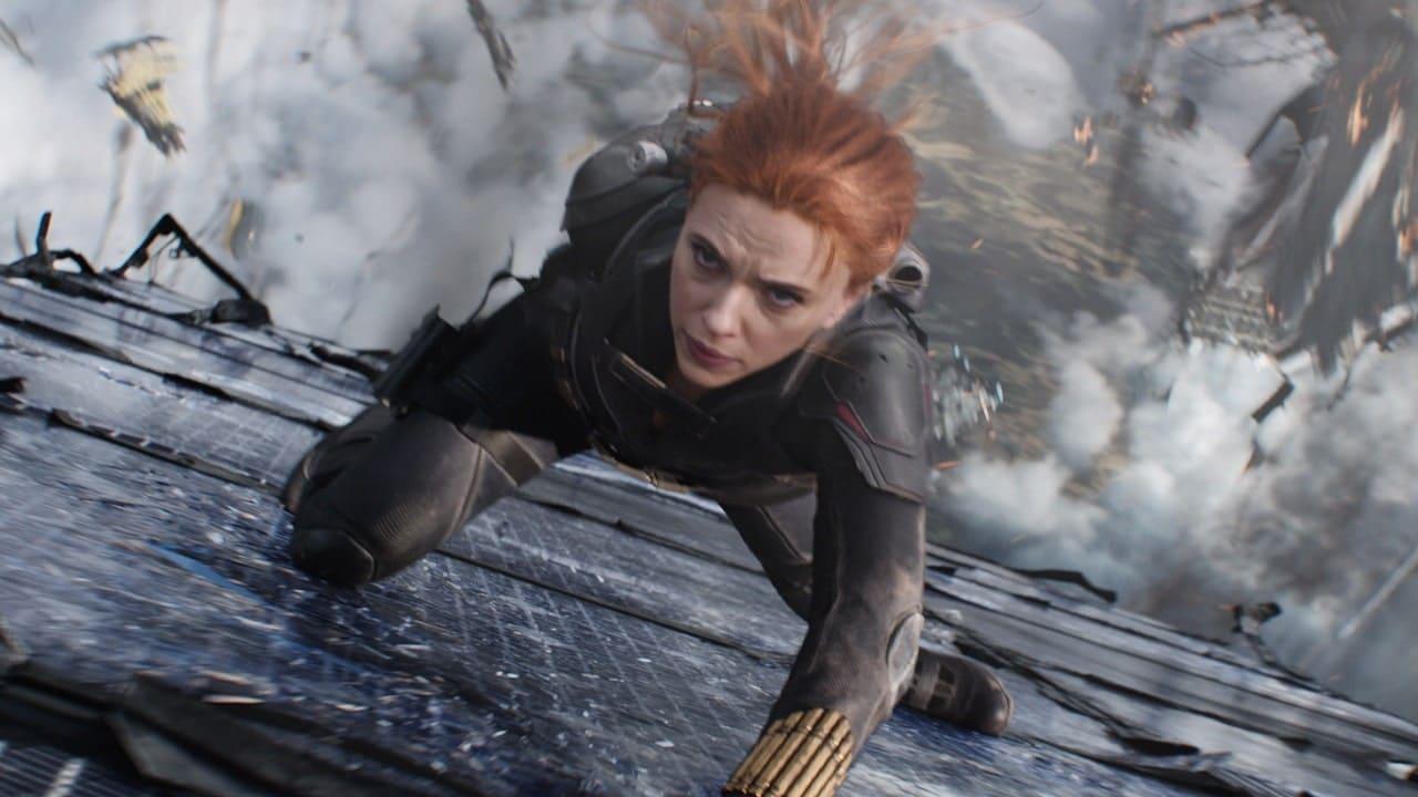 Aperte le prevendite per Black Widow thumbnail