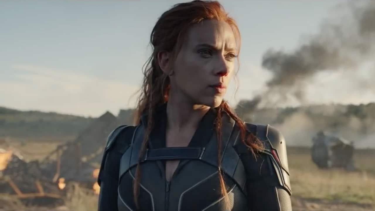 Scarlett Johansson sulla sessualizzazione di Black Widow e sulla sua evoluzione thumbnail