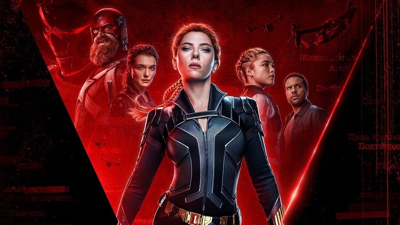 Black Widow è l'ultimo film Marvel di Scarlett Johansson thumbnail