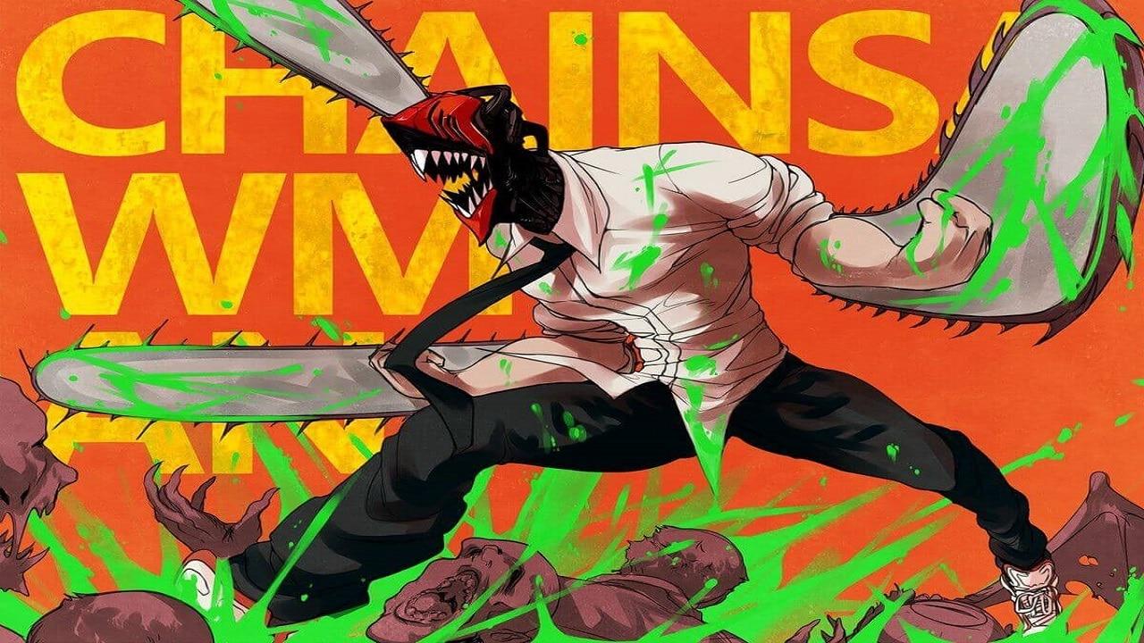 Chainsaw Man, primo trailer del nuovo anime dello studio MAPPA thumbnail