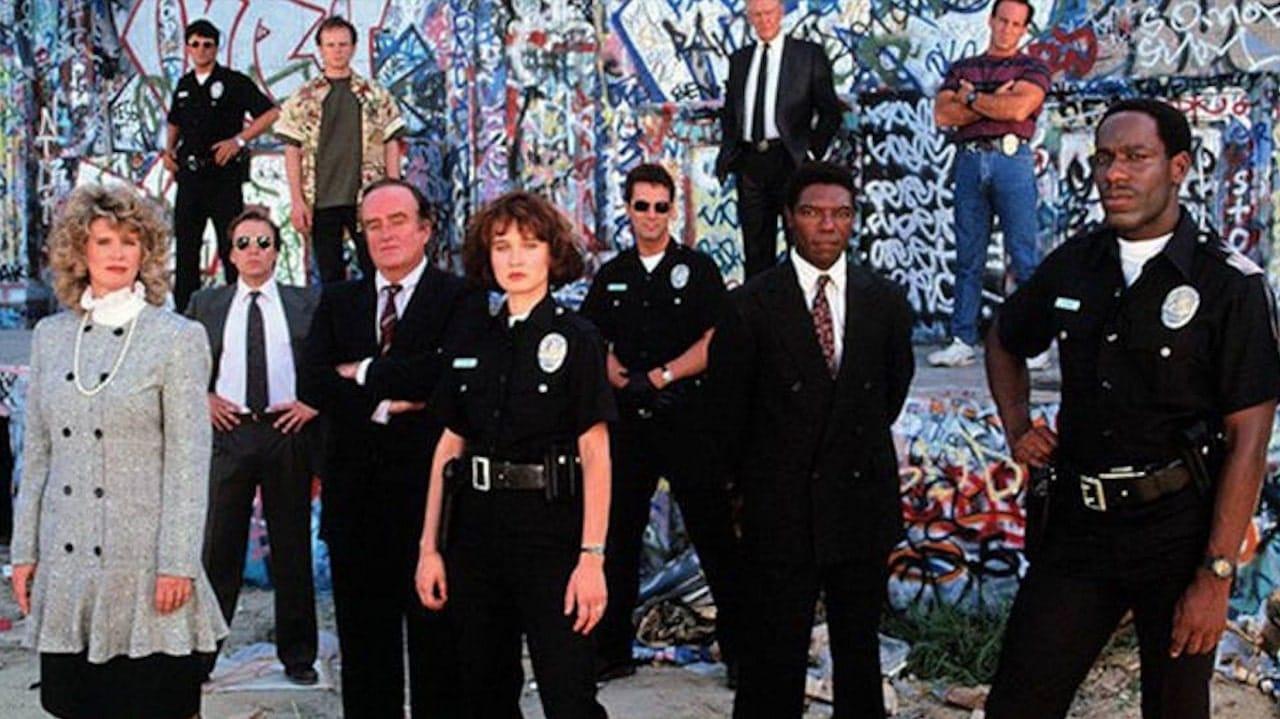Cop Rock: ecco perché non si fanno più crime musical thumbnail