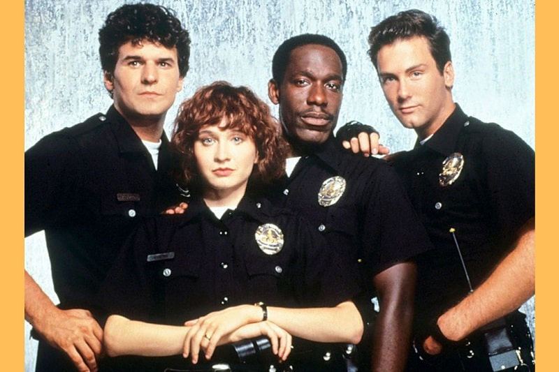 cop rock musical serie tv-min