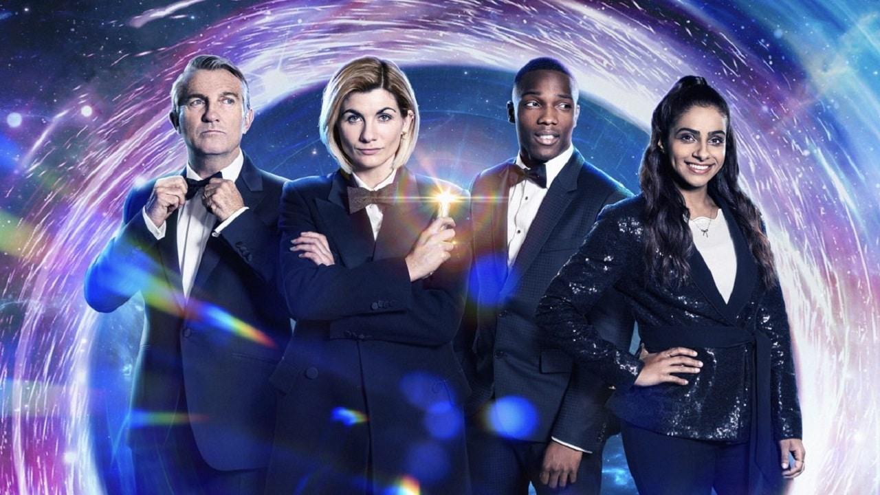 Doctor Who: nuovi rumor sul prossimo Dottore? thumbnail