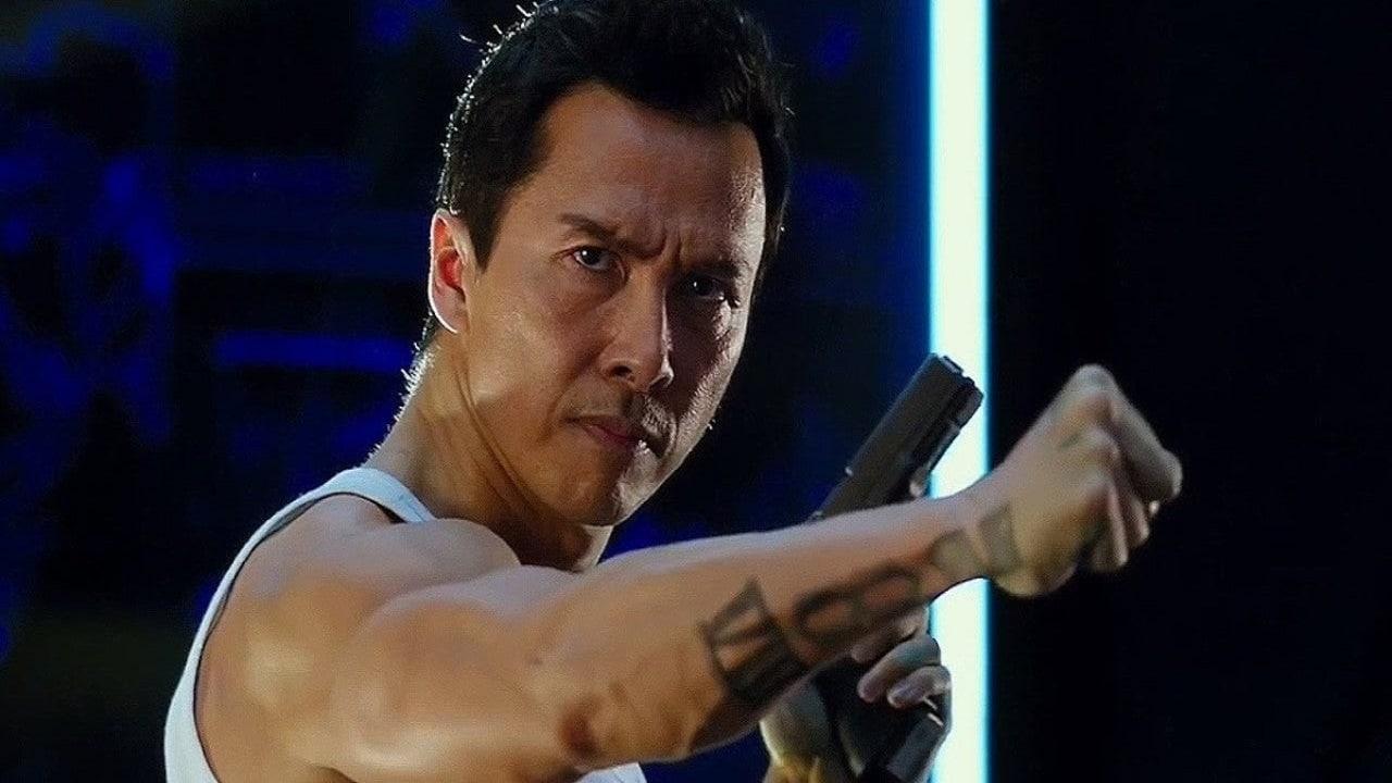 John Wick 4: anche Donnie Yen nel cast del film thumbnail