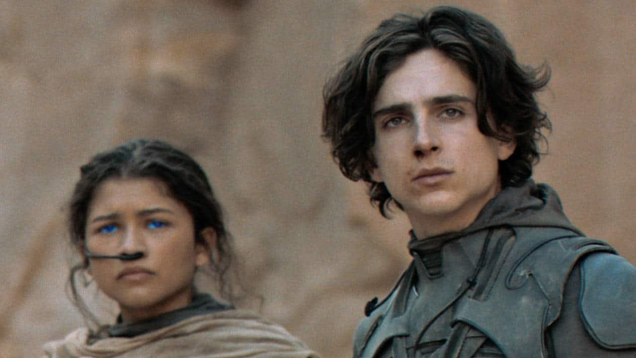 Dune debutterà alla Mostra di Venezia, è ufficiale thumbnail