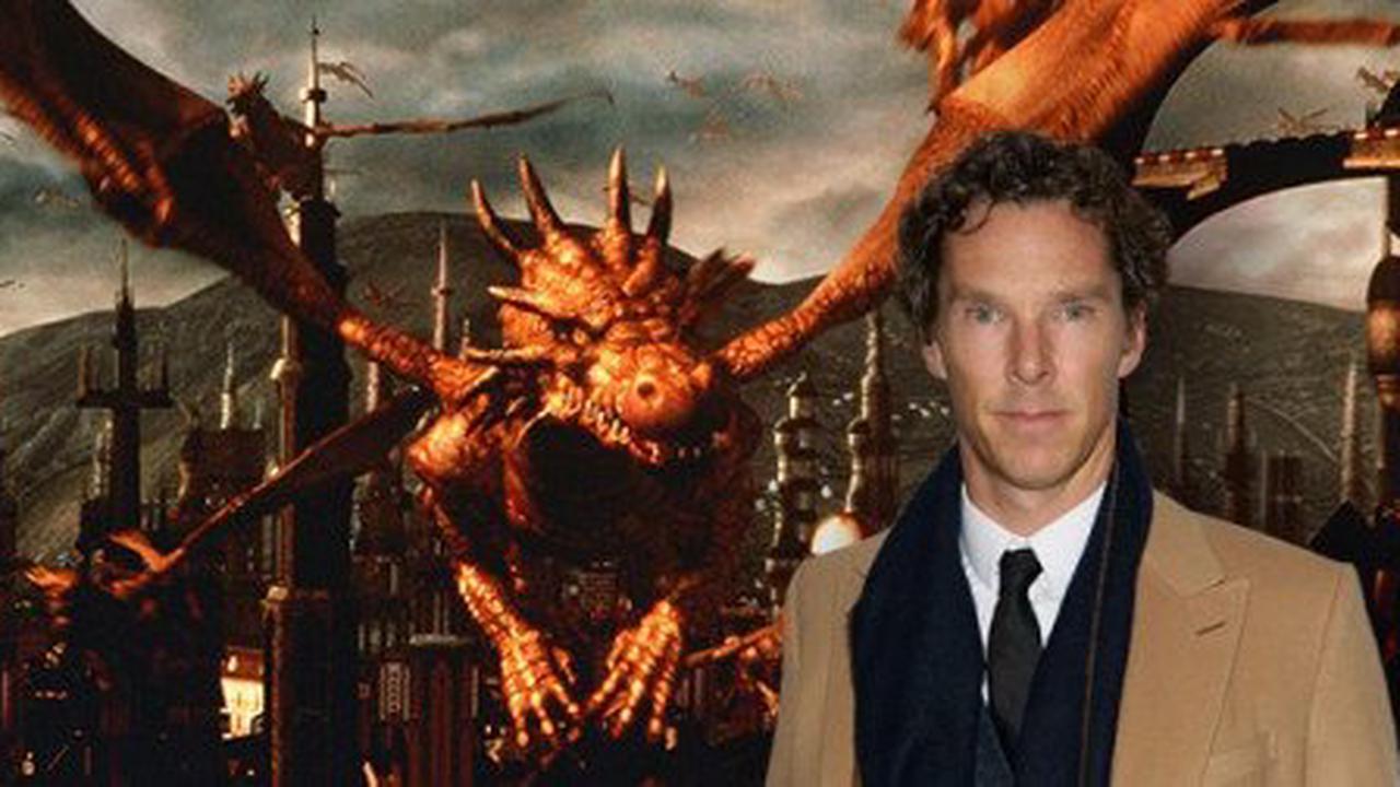Benedict Cumberbatch sarà nel film di Dungeons & Dragons? thumbnail