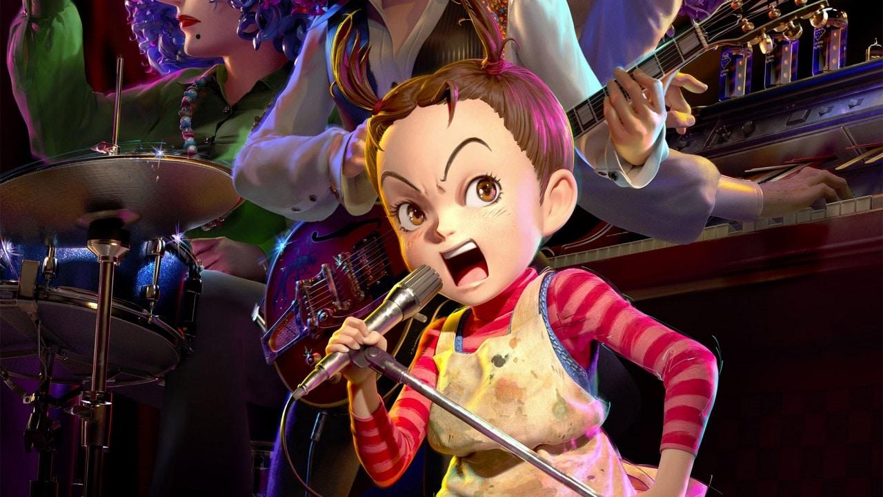 Earwig e la strega, il nuovo film Ghibli arriva a fine giugno in Italia thumbnail