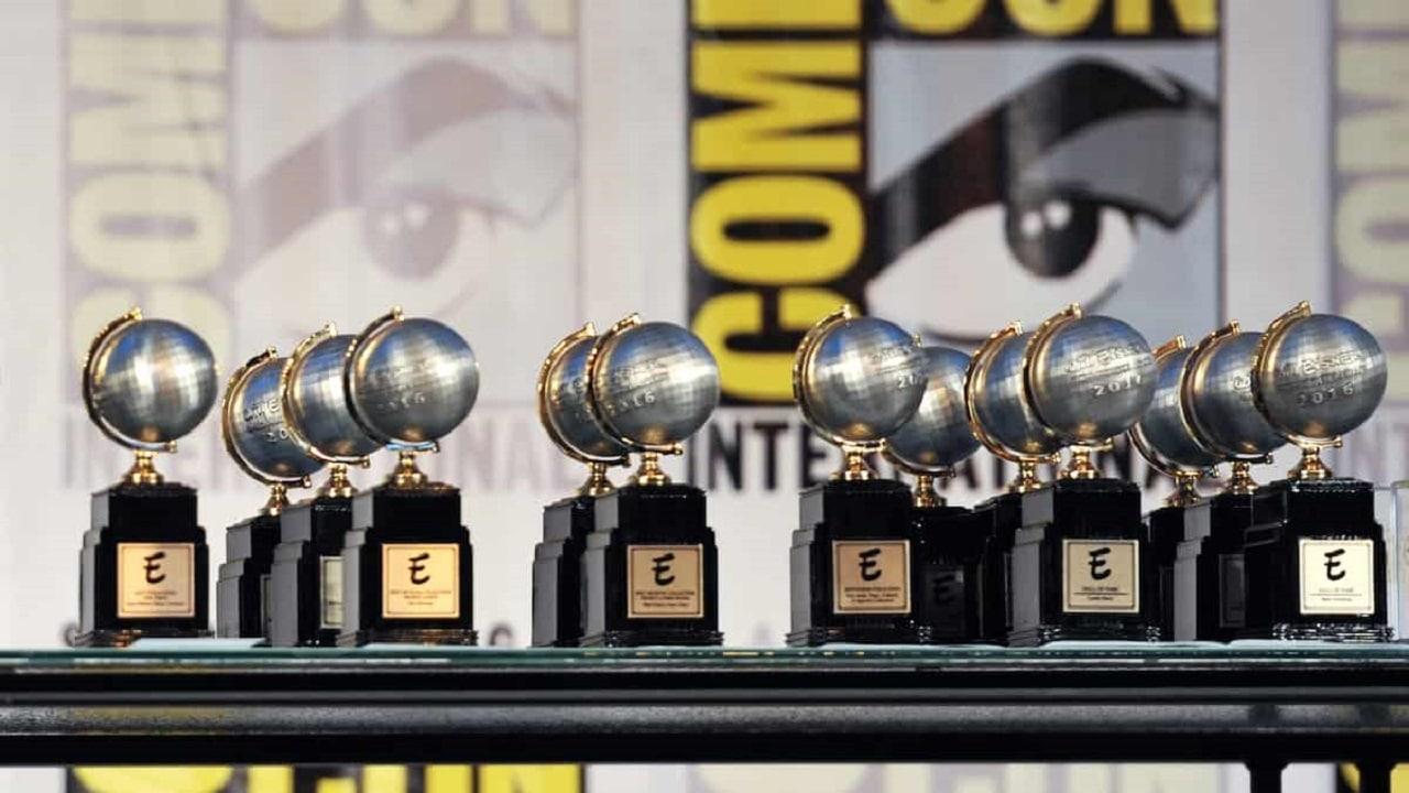 Eisner Awards: tutte le nomination thumbnail