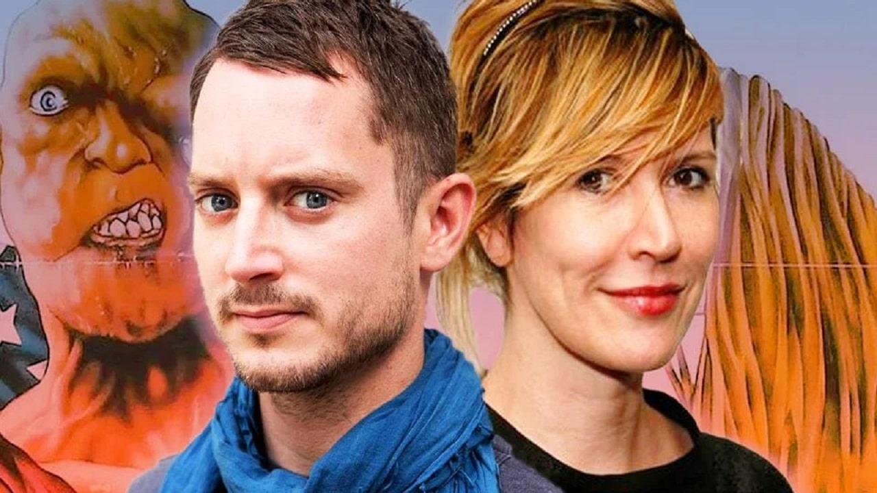 The Toxic Avenger: Elijah Wood e Julia Davis entrano nel reboot thumbnail