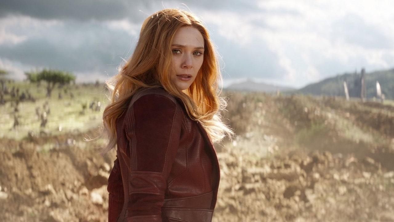 "Elizabeth Olsen ricorda la sua ""terribile"" audizione come Daenerys Targaryen thumbnail"