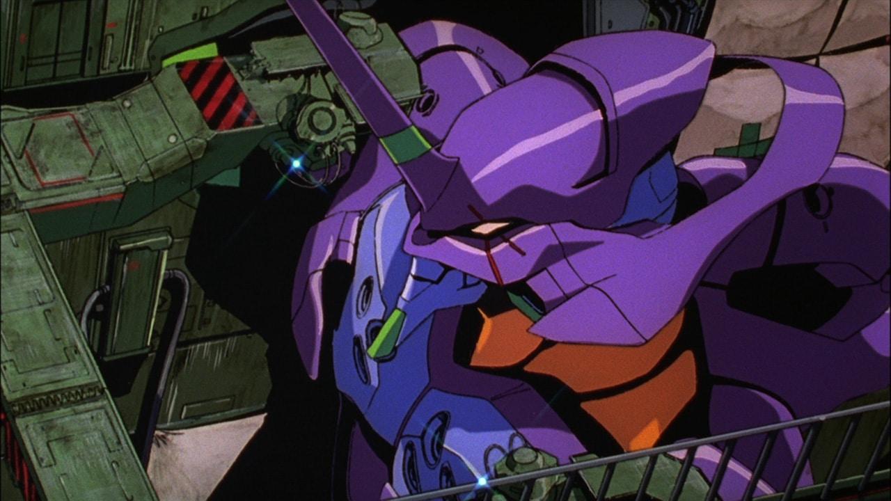 Neon Genesis Evangelion torna al cinema ed è un'esperienza thumbnail