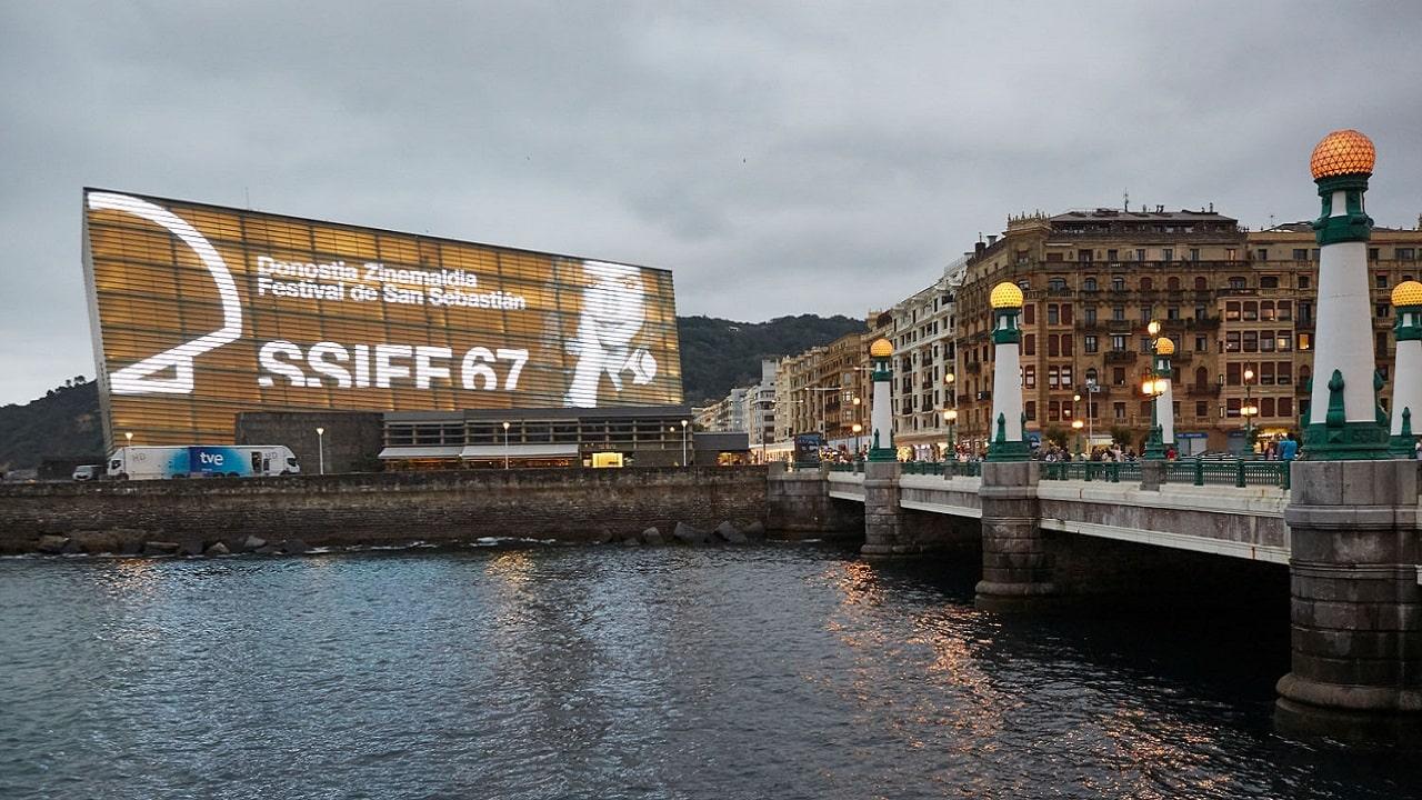 Il Festival di San Sebastian avrà premi gender-neutral per gli attori thumbnail
