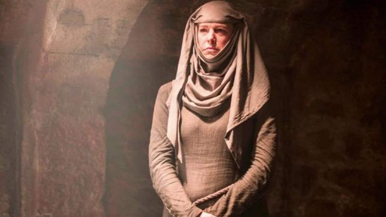 Hannah Waddingham racconta le difficili riprese di Septa Unella in Game of Thrones thumbnail