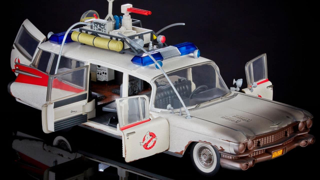 Ghostbusters Day - 4 proposte da Hasbro per festeggiare thumbnail