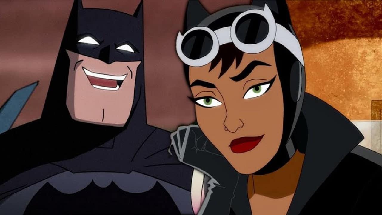 Harley Quinn, tagliata una scena hot con Batman e Catwoman thumbnail
