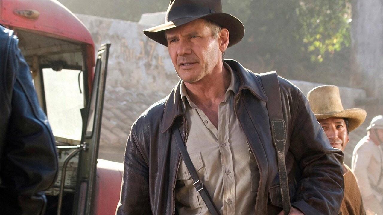 Indiana Jones 5, prime immagini di Harrison Ford dal set? thumbnail