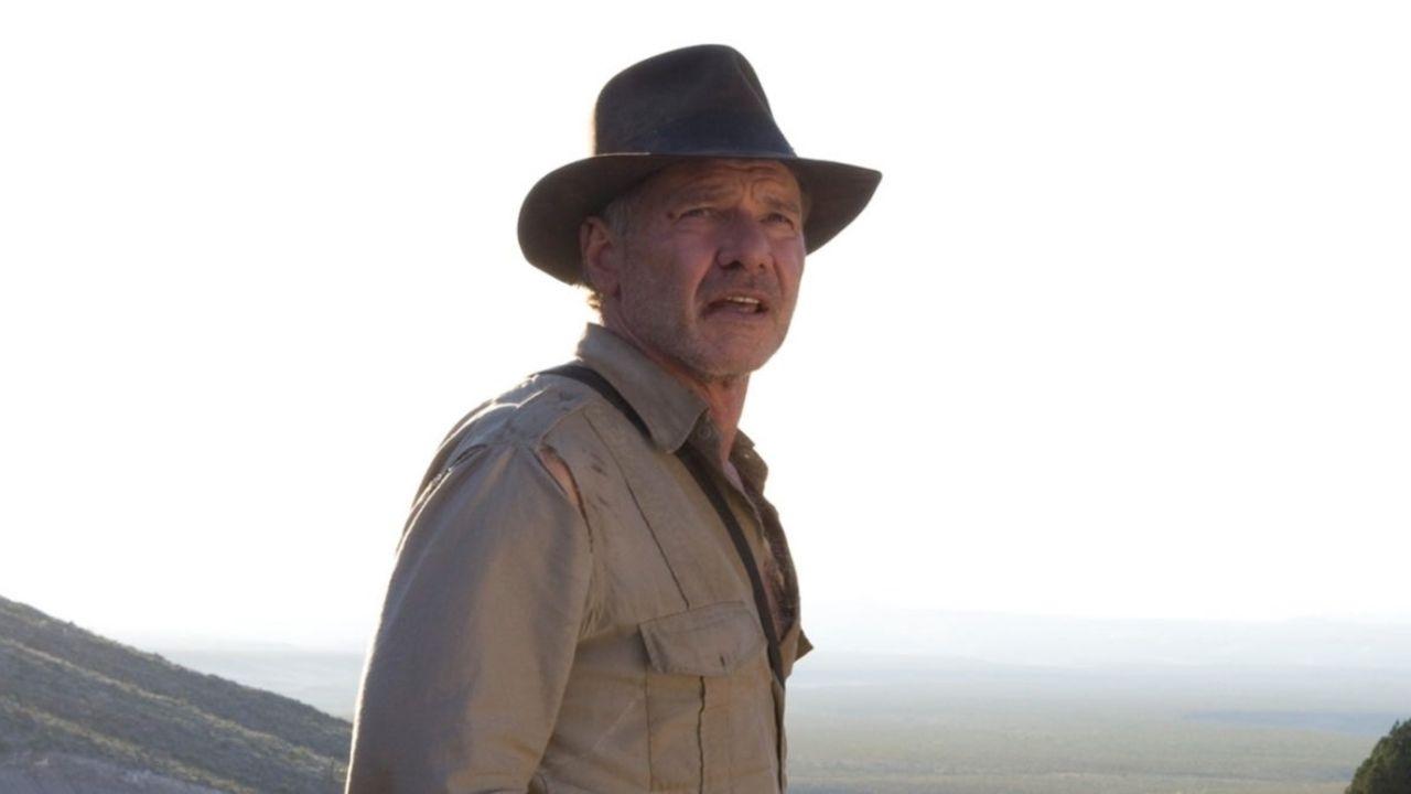 Indiana Jones 5: Harrison Ford infortunato ma non si fermano le riprese thumbnail