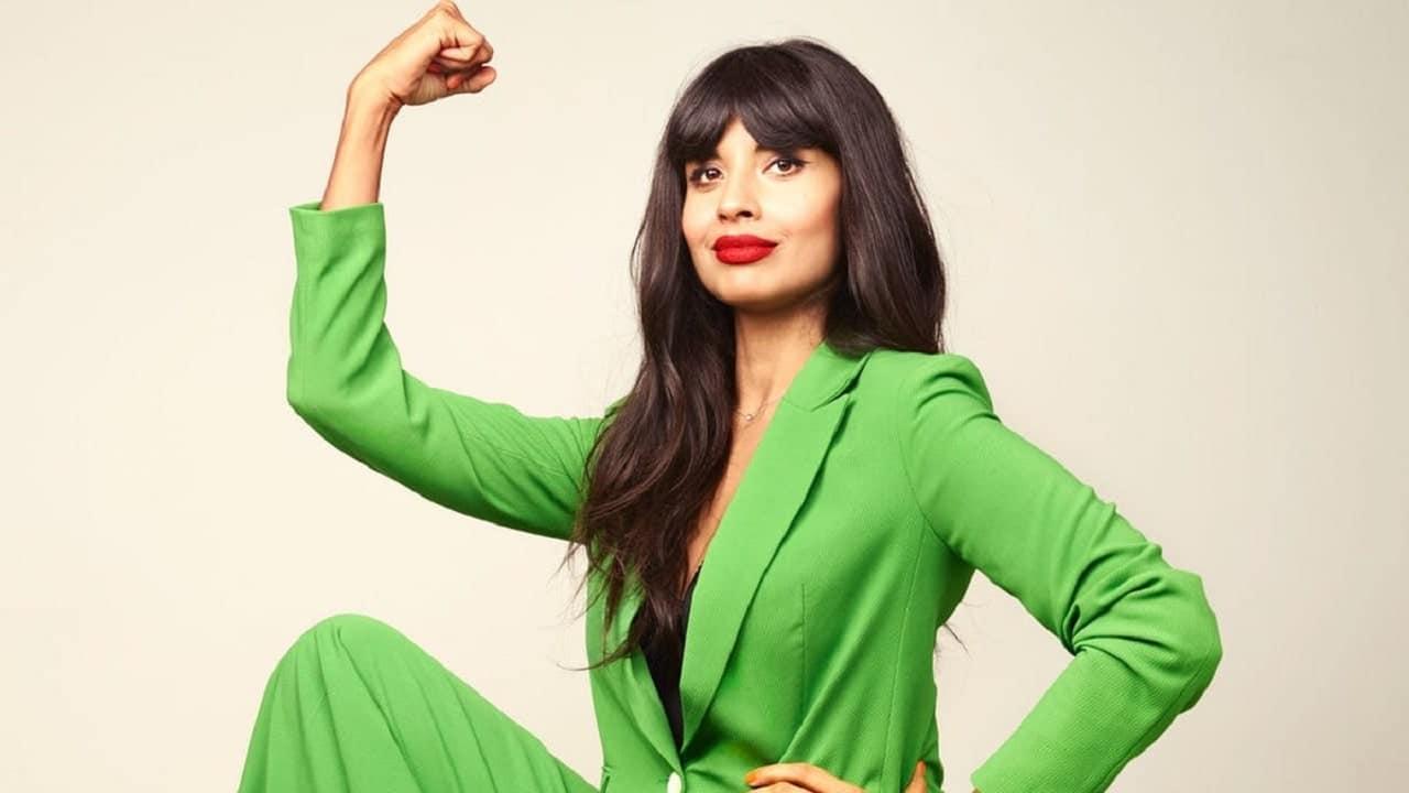 She-Hulk: Jameela Jamil sarà la villain Titania thumbnail