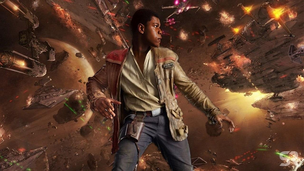John Boyega sarebbe pronto a tornare nel franchise di Star Wars thumbnail
