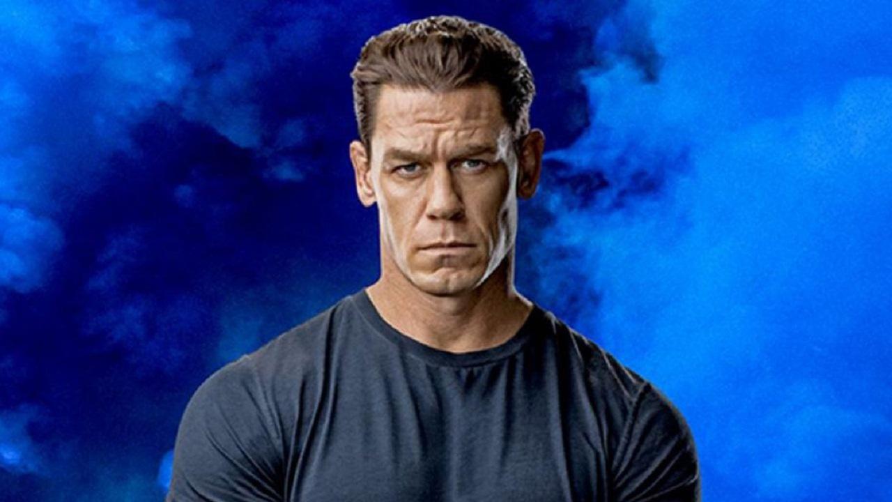John Cena temeva che la sua carriera da attore non avrebbe avuto futuro thumbnail