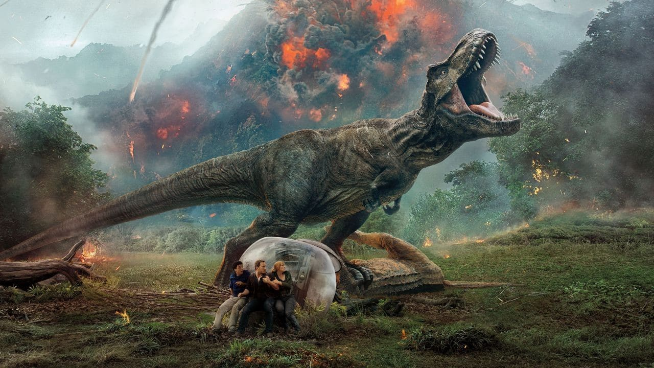 Jurassic World: Dominion, ci saranno dinosauri piumati thumbnail