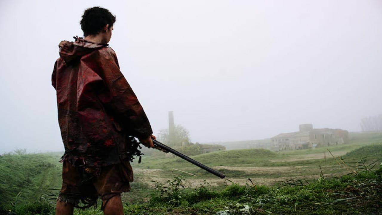 La Terra dei Figli: la locandina del film tratto dall'opera di Gipi thumbnail